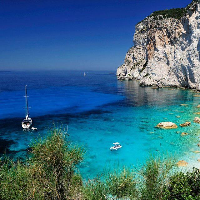 Severni Sporadi – grčka ostrva Skiatos, Skopelos, Alonisos
