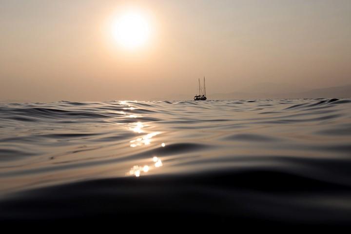 Pogled sa vode