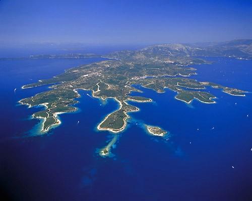 Jonska ruta- Lefkada, Meganisi, Kalamos, Itaka, Kefalonija